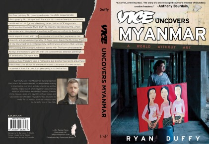 Vice Uncovers Myanmar