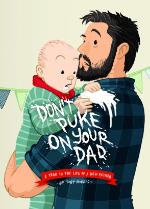 Don't Puke on Your Dad