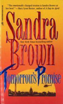 Tomorrow's Promise. Sandra Brown.