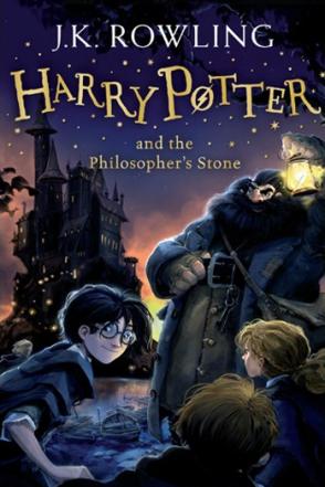 Harry Potter Philosopher's Stone