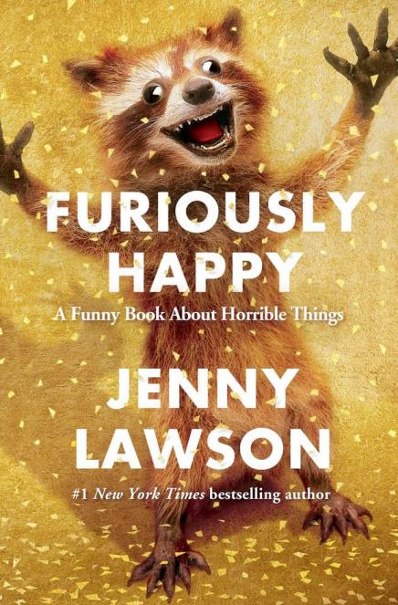 FuriouslyHappy.JennyLawson