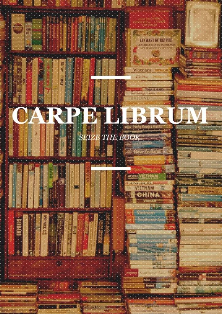 Carpe Librum
