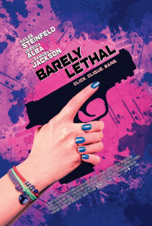BarelyLethal.