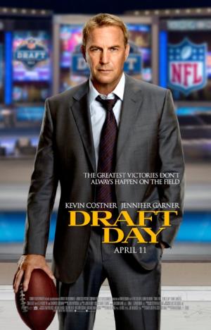 Draft Day.