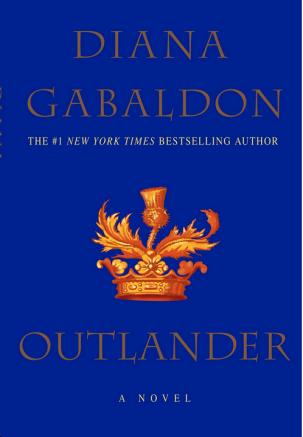Outlander. Diana Gabaldon.