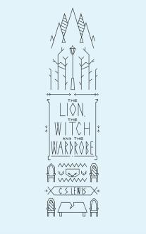 SJBarnes.LionWitchWardrobe.CSLewis