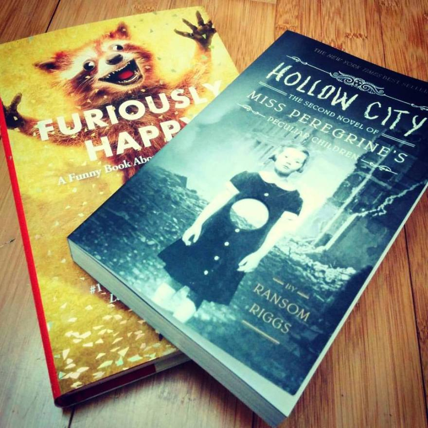 FuriouslyHappy.HollowCity