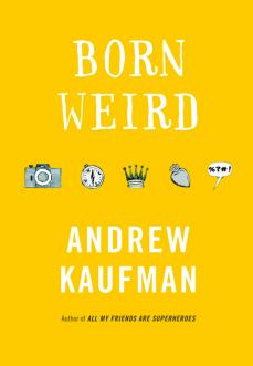 BornWeird.AndrewKaufman.
