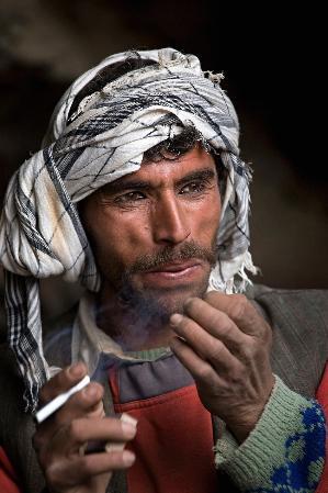 """""""Afghanistan: Gem Trade"""""""