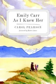 TWE // #EmilyCarrAsIKnewHer