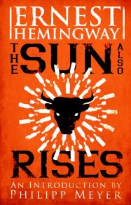 TheSunAlsoRises.Hemingway