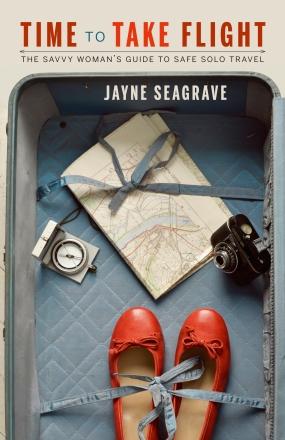 TimetoTakeFlight.JayneSeagrave