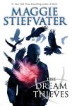 DreamThieves.Stiefvater