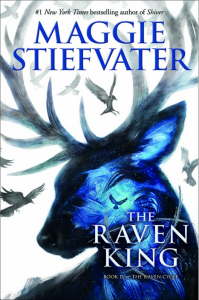 RavenKing.Stiefvater