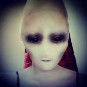 Alien, 2014
