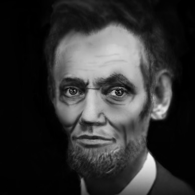 Abe Lincoln, 2016